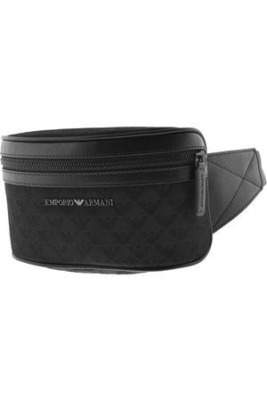Armani Emporio Logo Waist Bag