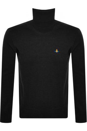 Vivienne Westwood High Neck Sweatshirt