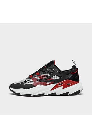 Fila Men's Ray Tracer Evo Casual Shoes in / / Size 7.0