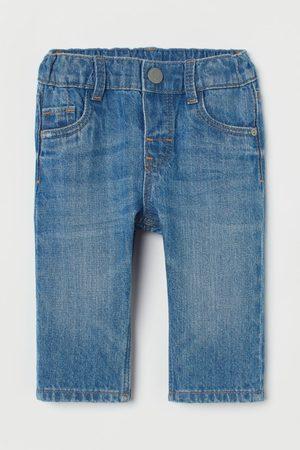 H & M Kids Jeans - Cotton Jeans
