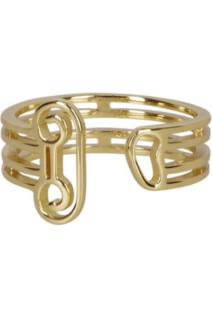 ARIES Men Rings - Column ring / S/M