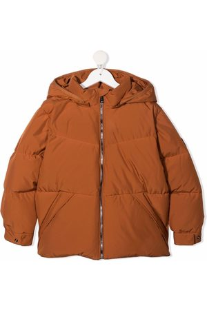 Bonpoint Boys Puffer Jackets - Teo padded coat