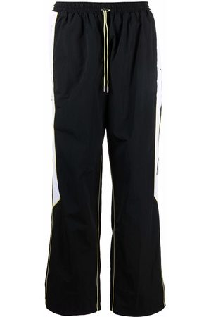 Y/Project Panelled track pants