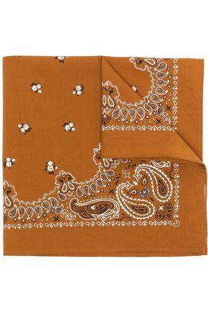 BONPOINT Paisley-print scarf