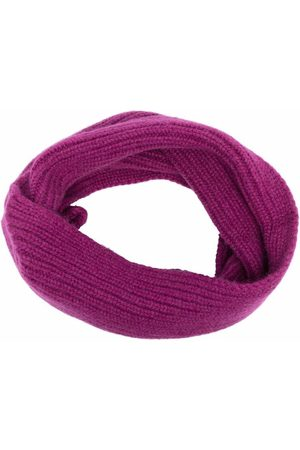 BONPOINT Chunky-knit wool-cashmere snood