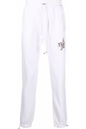 AMIRI Men Sweatpants - Star logo track pants