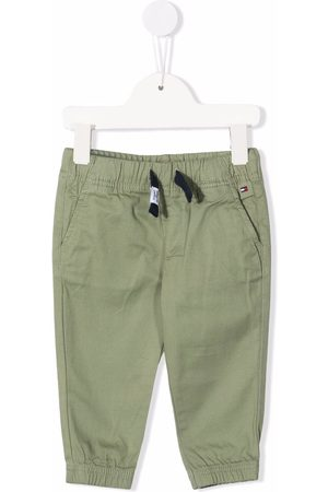 Tommy Hilfiger Junior Drawstring cargo trousers