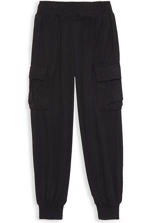 HABITUAL Girl's Jogger Cargo Pants