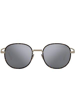 Dior Pantos Metal Sunglasses