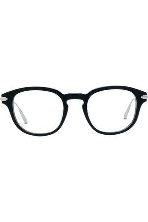 Dior BlackSuito 49MM Round Eyeglasses