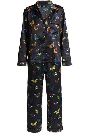 Generation Love Two-Piece Nikki Pajama Set