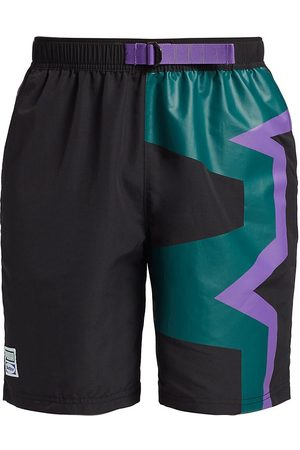 PUMA X Butter Goods Abstract Graphic Shorts
