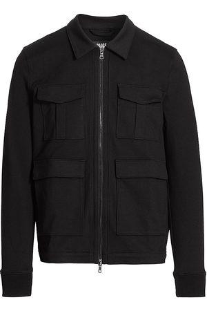 Paige Hayfield Zip-Up Jacket