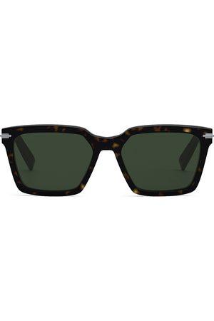 Dior BlackSuit 54MM Square Sunglasses