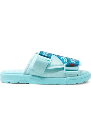 Kappa 222 Banda Mitel 7 Nylon Slide Sandals