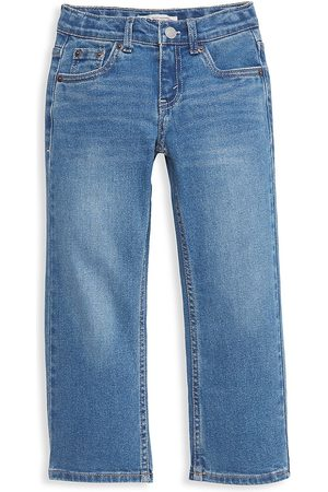 Levi's Little Boy's & Boy's Straight-Leg Jeans