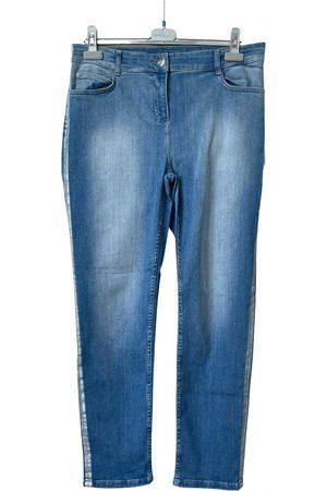 Bréal Women Skinny Pants - Slim pants