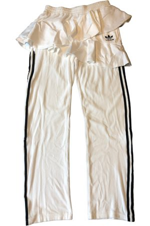 adidas Straight pants