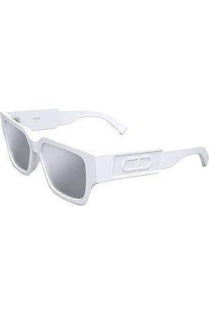 Dior 55MM Square Sunglasses