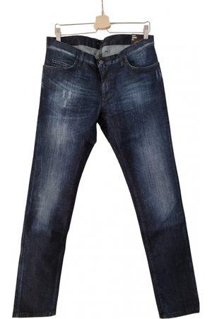 SISLEY Men Slim - Slim jean