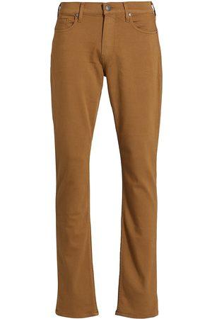 Paige Lennox Slim-Fit Pants