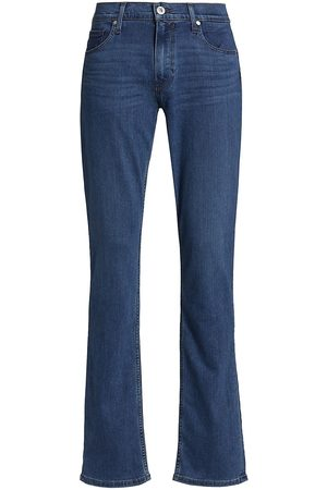 Paige Federal Tucker Jeans