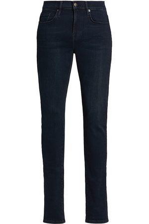 Frame D-Jagger True Skinny Jeans