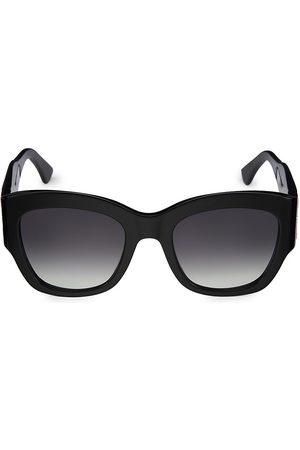 Cartier 52MM Square Sunglasses