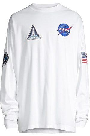 Balenciaga NASA Long-Sleeved Shirt