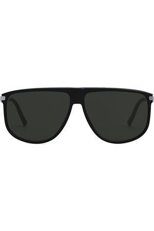 Dior 63MM Square Sunglasses