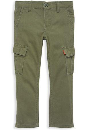 Levi's Little Boy's Slim-Fit Cargo Pants
