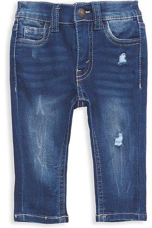 Levi's Baby Boy's Distressed Skinny Jeans