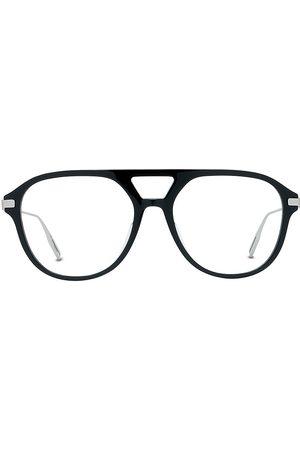 Dior Neoo 55MM Pilot Eyeglasses