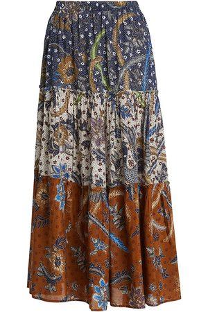 Cara Cara Melanie Tiered Skirt