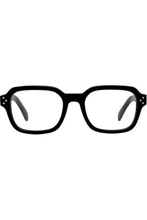 Céline 53MM Rectangular Eyeglasses
