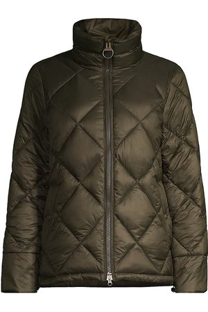 Barbour Alness Quilted Puffer Jacket