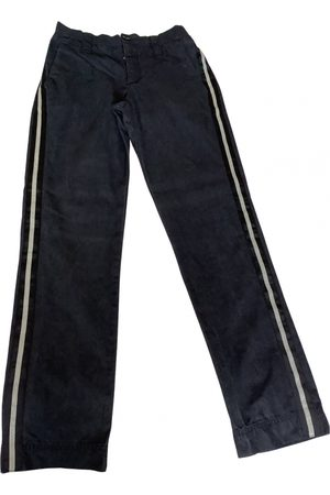 Zadig & Voltaire Fall Winter 2020 chino pants