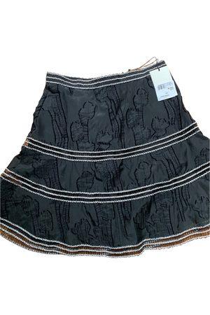 Alexis Mini skirt