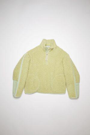 Acne Studios FN-WN-OUTW000510 Fleece sweatshirt