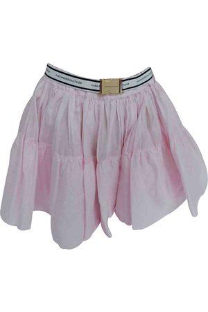 Alexandre Vauthier Mini skirt