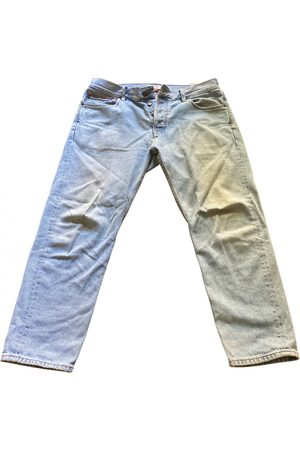 Tommy Hilfiger Straight jeans