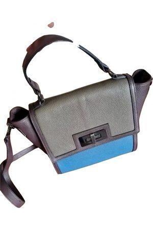 Roberto Botticelli Leather crossbody bag