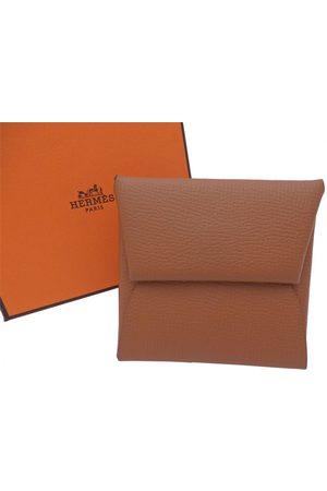 Hermès Leather small bag