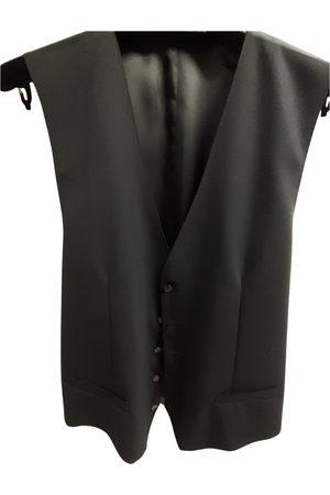 Dolce & Gabbana Wool vest