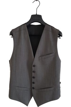 Dior Wool vest