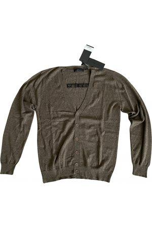 FRANKIE MORELLO Wool sweatshirt