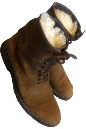RUSSELL & BROMLEY Ankle boots