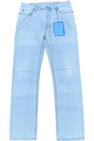 Acne Studios Straight jeans