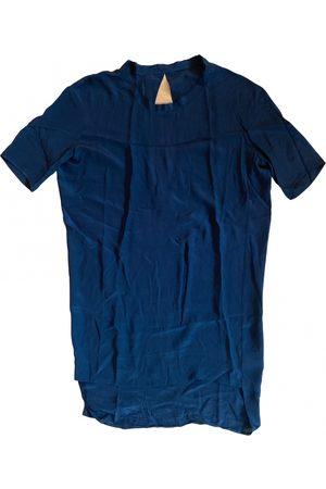 Acne Studios Silk mini dress