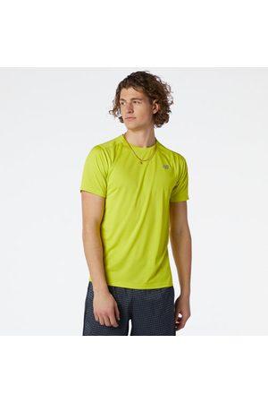 Men Short sleeves - New Balance Men's Accelerate Short Sleeve